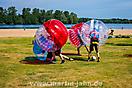 Bubble Ball Beach Cup - 28.06.2015
